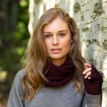 Dashwood Snood - All Colours